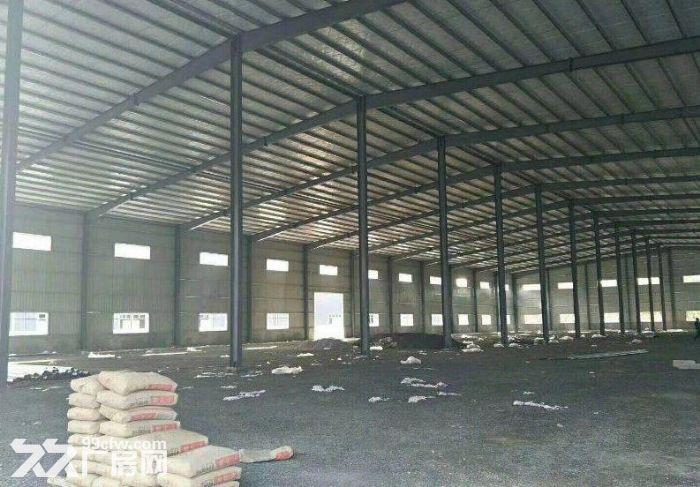 中山市三乡镇新圩村钢构单一层2000平方厂房出租-图(4)