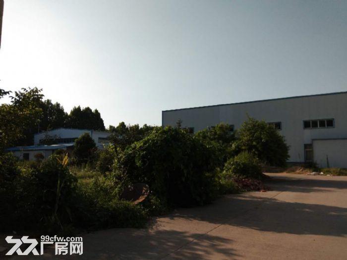 工业园区厂房整体出售-图(1)