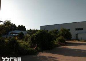 工业园区厂房整体出售