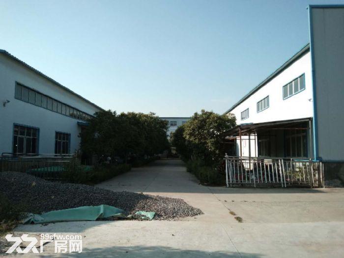 工业园区厂房整体出售-图(2)