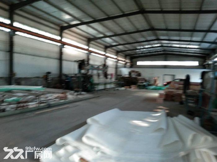 工业园区厂房整体出售-图(3)
