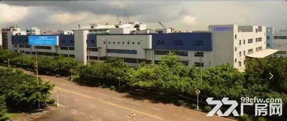 仓库出租中山市火炬开发区周边-图(1)