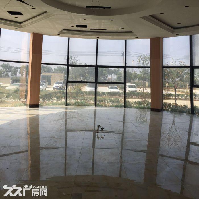 独立厂区办公区厂房招租-图(2)