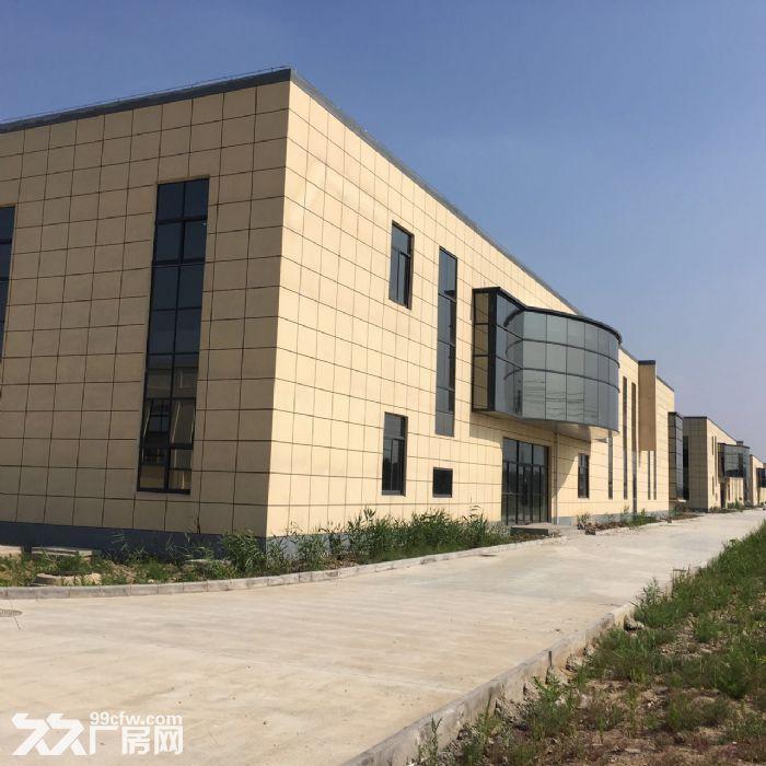 独立厂区办公区厂房招租-图(4)