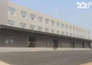 《旺铺帮》出售开发区兴业路306终点附近土地、厂房