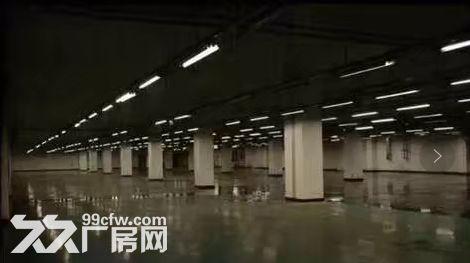 仓库出租中山市中山港附近-图(2)