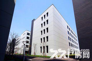 纪鹤公路5500平多层厂房出租-图(1)