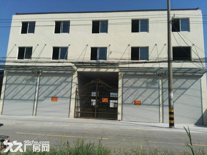 团结孙家大桥700平米厂房出租-图(1)