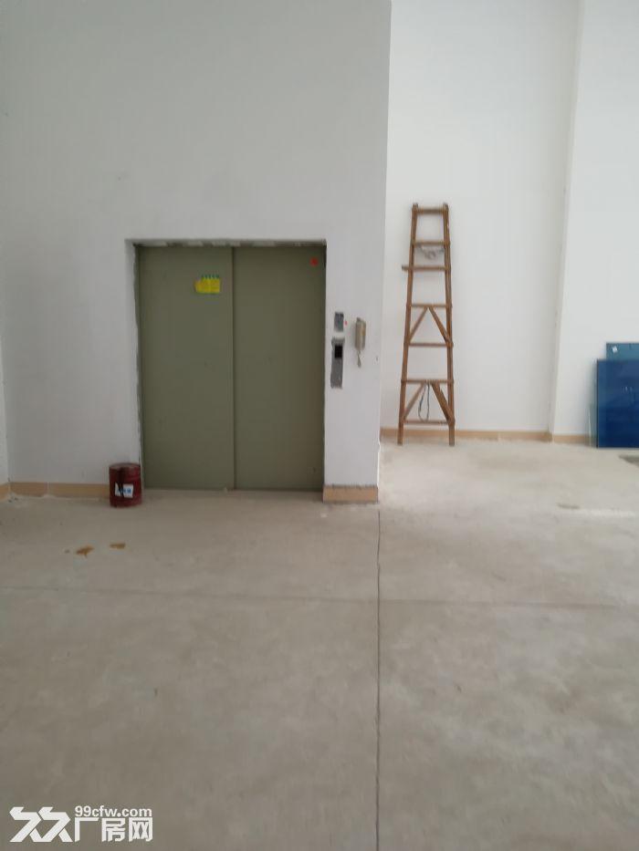 《靓》四角楼1至2楼10400平米出租-图(6)