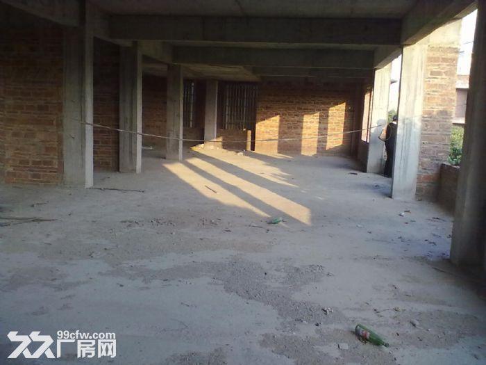 从化大广高速街口出口附近一栋三层800平方楼房转让-图(4)