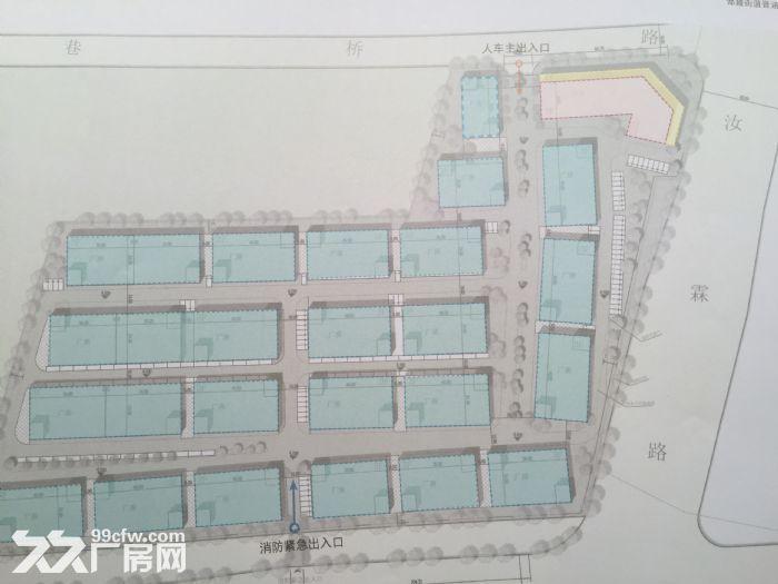 朗霞街道置信智造谷工业地产-图(3)