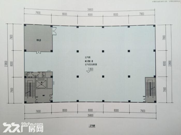 朗霞街道置信智造谷工业地产-图(5)