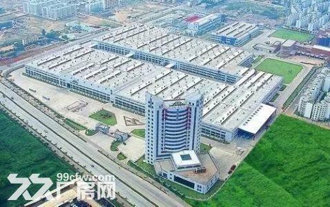角美标准厂房50000平方厂房出租-图(1)