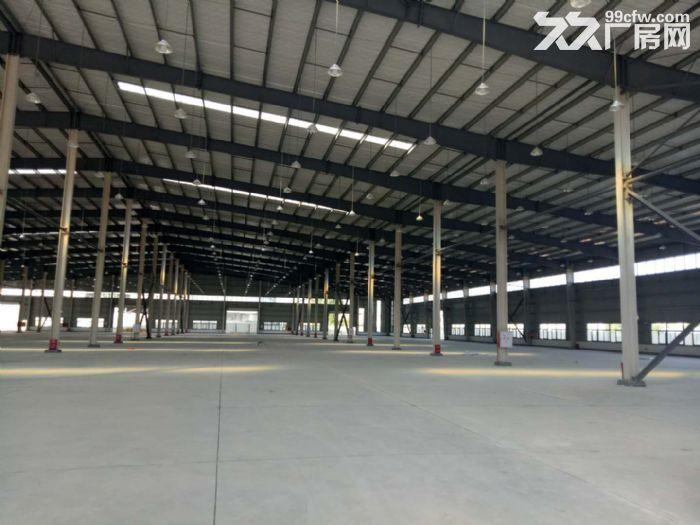 翔安区钢结构14000平方出租-图(1)