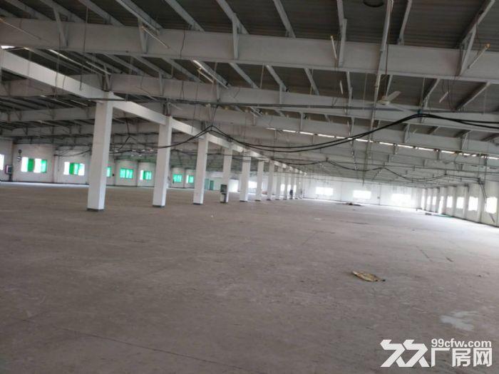 上海青浦练塘9600平方米厂房出租-图(2)