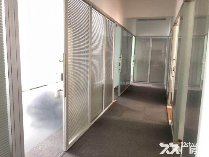 一房东104地块独门独院单层2000平米带行车-图(3)