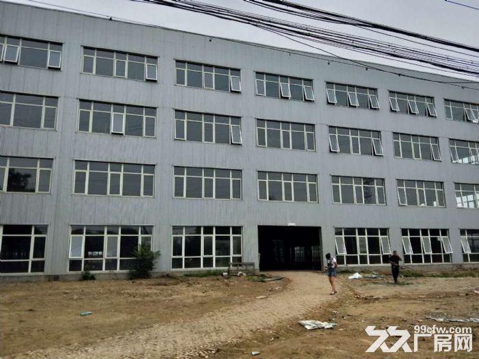 顺义厂房、办公楼出租-图(4)