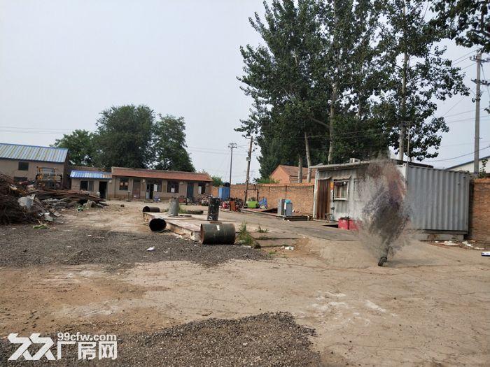 通州永乐店大院子库房出租3000平米-图(7)