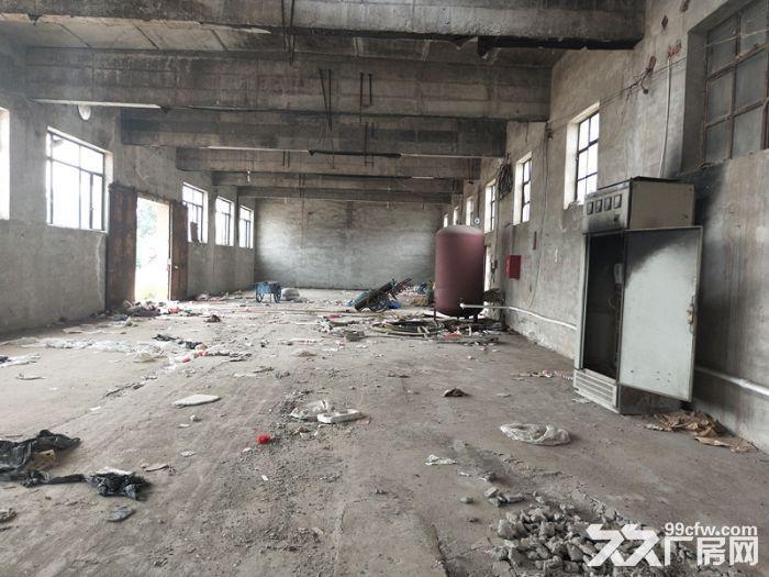 通州永乐店大院子库房出租3000平米-图(8)