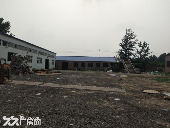 通州永乐店大院子库房3000平米出租-图(4)