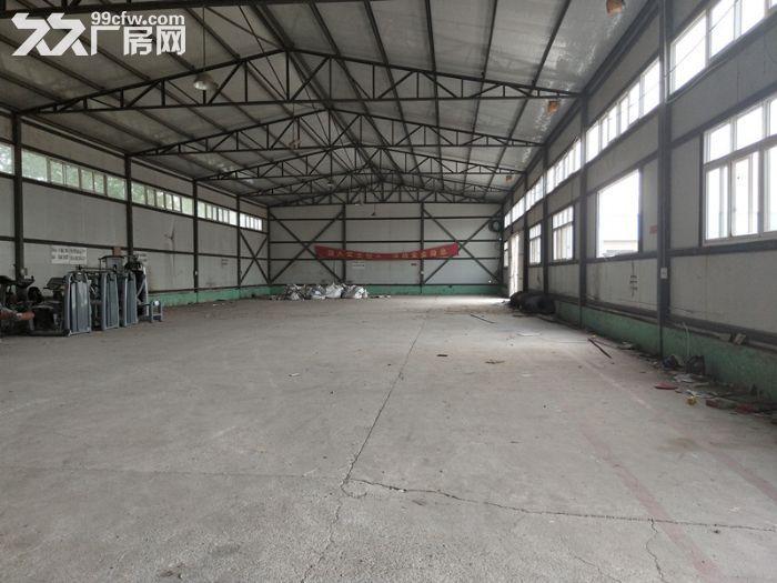 通州永乐店大院子库房3000平米出租-图(6)