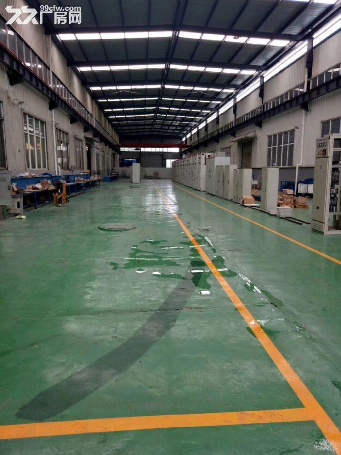 出租海峡科技园1500平2500平厂房-图(1)