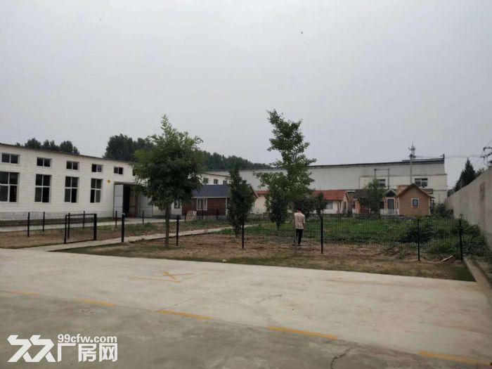 通州潞城工业园区960平米库房出租-图(2)