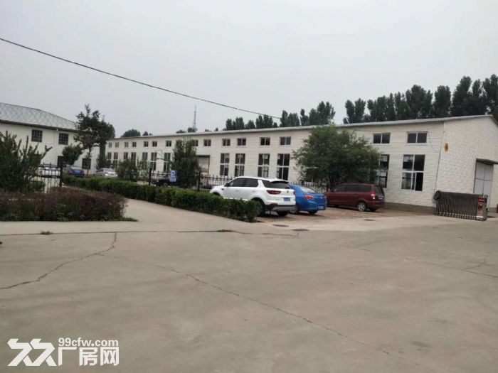 通州潞城工业园区960平米库房出租-图(1)