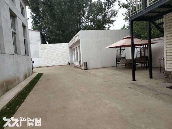通州潞城工业园区960平米库房出租-图(3)