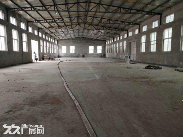 通州潞城工业园区960平米库房出租-图(4)
