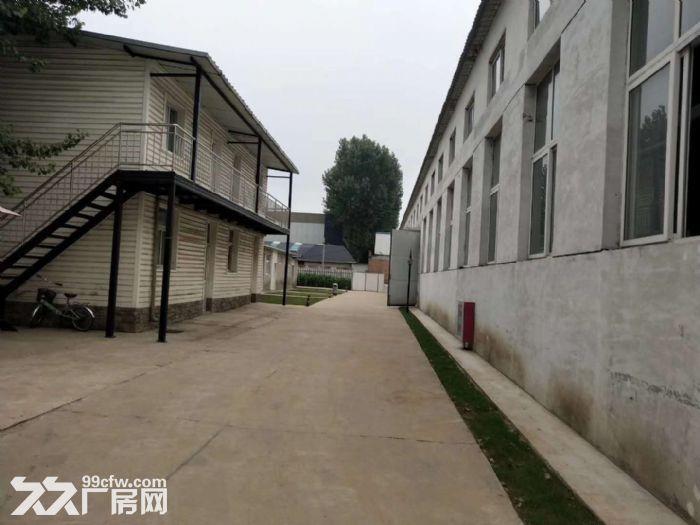 通州潞城工业园区960平米库房出租-图(5)
