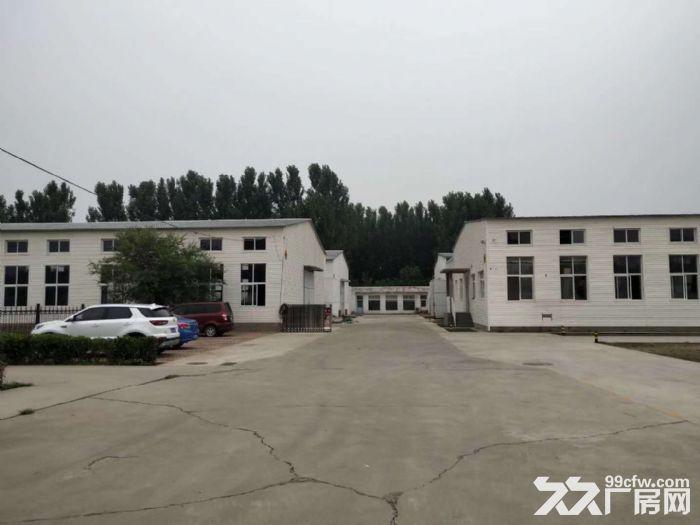 通州潞城工业园区960平米库房出租-图(6)