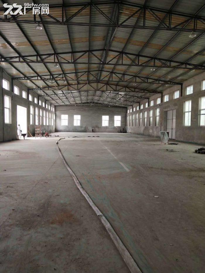 通州潞城工业园区960平米库房出租-图(7)