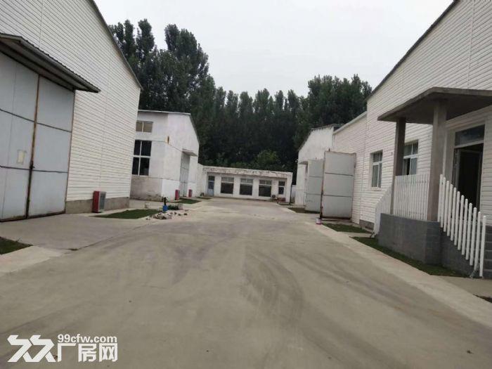 通州潞城工业园区960平米库房出租-图(8)