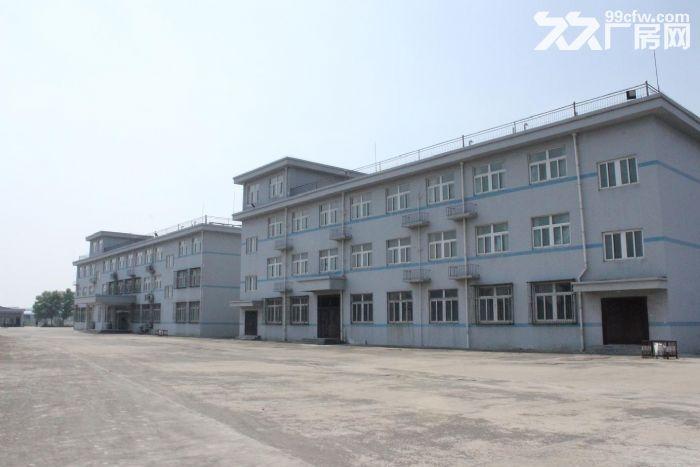 宿州经开区优质厂房可租可售-图(3)