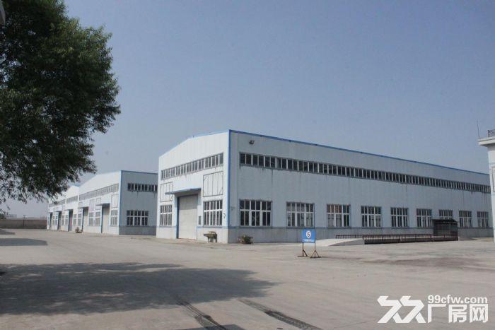 固镇西北50公里宿州经开区优质厂房可租可售-图(4)