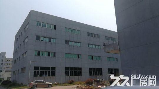 珠海金湾平沙工业园区厂房出租!免收-图(3)