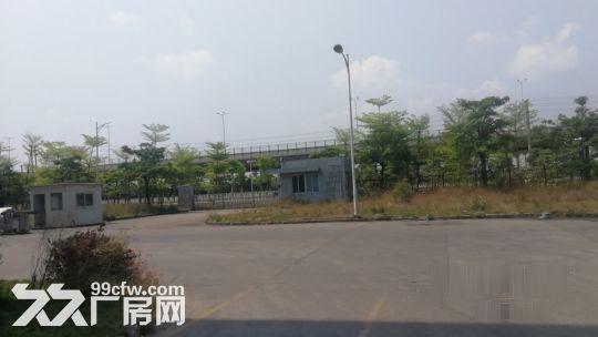 珠海金湾平沙工业园区厂房出租!免收-图(2)