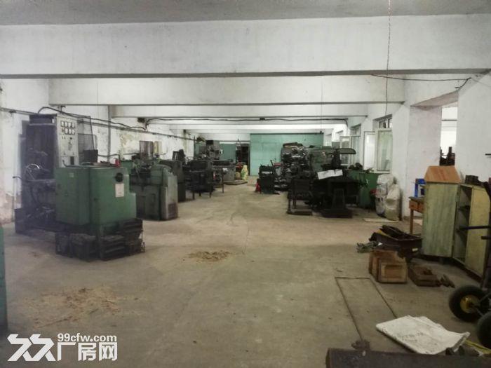 出租香坊征仪路前进村工业园区厂房500平米-图(1)
