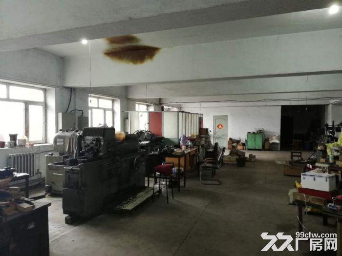 出租香坊征仪路前进村工业园区厂房500平米-图(2)