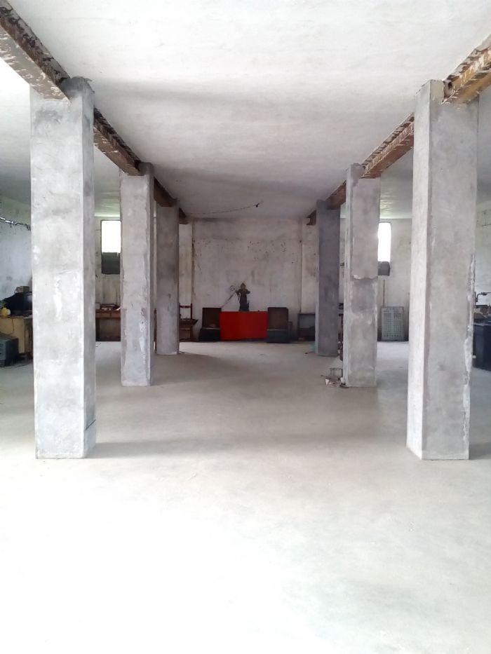 滕州东郊300平方厂房车间各一处,出租,-图(2)