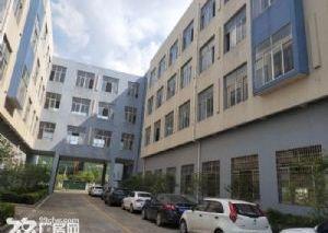 开发区工业园17亩标准9成新厂房诚意急售