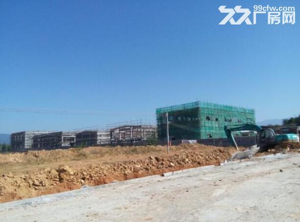 惠州惠阳区出售国有工业土地30亩起售周边工厂密集占珠三角区位优势-图(2)