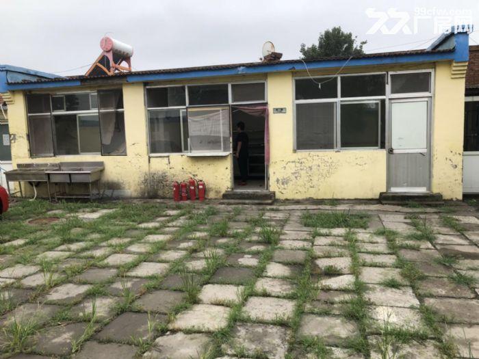 通州张家湾1300平米库房出租-图(1)