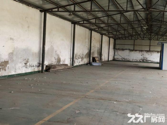 通州张家湾1300平米库房出租-图(2)