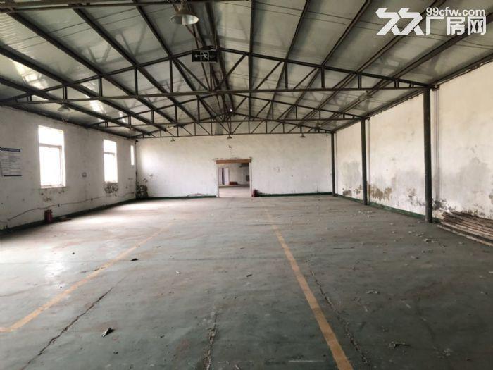 通州张家湾1300平米库房出租-图(3)