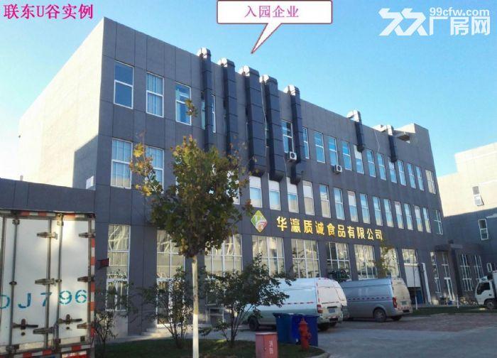 北京周边租售园区厂房能办环评适合研发生产办公临高速交通便利能进大车-图(5)