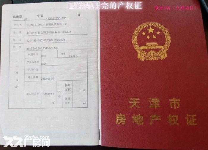 北京周边租售园区厂房能办环评适合研发生产办公临高速交通便利能进大车-图(8)