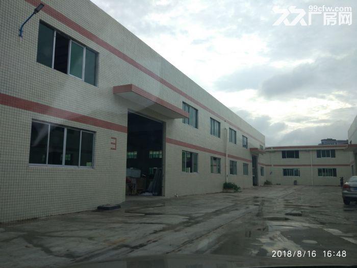 全新独院单层厂房15000平米出租-图(2)