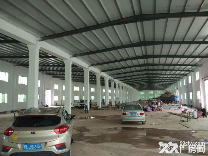 全新独院单层厂房15000平米出租-图(8)